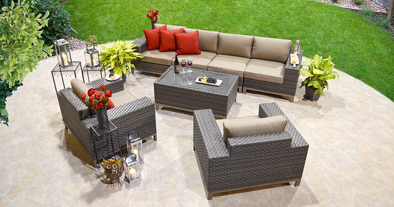 High Quality Patio Furniture For In Oakville Outdoor